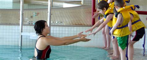 swimming lessons city of melfort