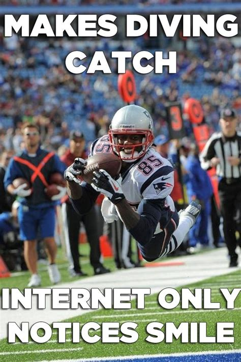 Funny New England Patriots Memes - the ridiculously photogenic football player meme
