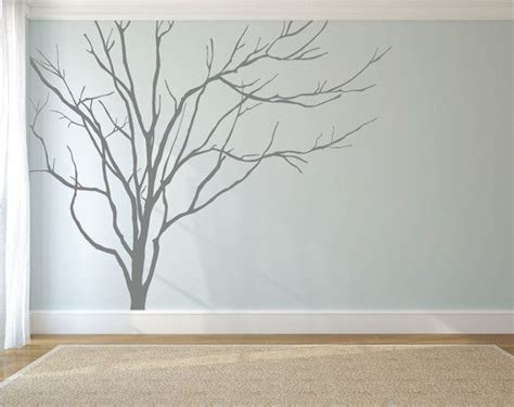 art on wall best 25 tree wall decals ideas on pinterest tree wall