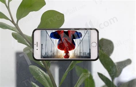 Anti Gravity Iphone 6 6s Stick Magic Cover Bahan Silikon myfonlo magic sticks anti gravity selfie cover for