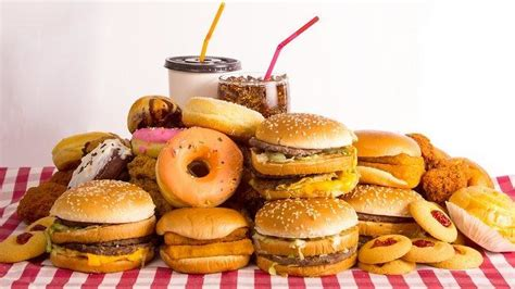 Jong Food junk food and fuelling a future health crisis