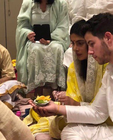 video of priyanka chopra engagement check out pictures of priyanka chopra and nick jonas