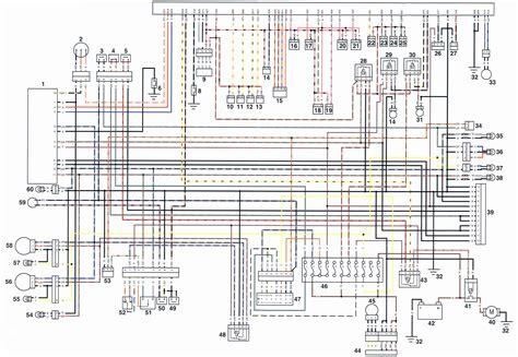 triumph distributor wiring diagram wiring diagram manual