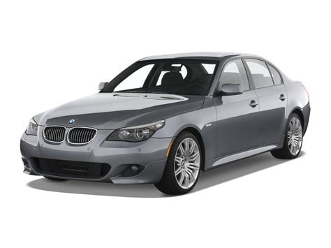 2010 5 Series Bmw by 2010 Bmw 5 Series Reviews And Rating Motor Trend