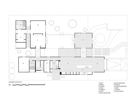 home floor plans for building gallery of seaview house jackson clements burrows