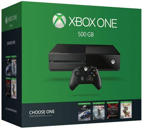 Xbox One Original Rise Of la xbox one baja de precio en eeuu para limpiar stock 249