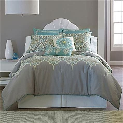 master kashmir comforter set jcpenney new home ideas