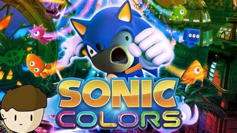 sonic colors sonic sonic colors kinda cooper s perspective