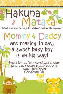 baby king baby shower invitations theruntime