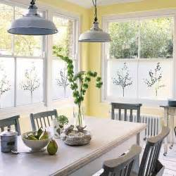 Decorating Ideas For Kitchen With Yellow Walls 25 Ideas For Dining Room Decorating In Yelow And Green Colors