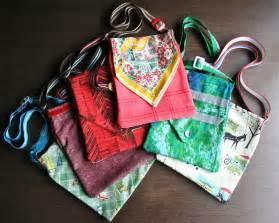 pattern fabric handbag vintage fabric shoulder bags seaside sisters