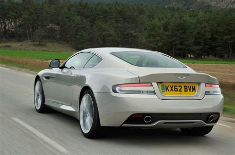 aston martin back 2013 aston martin db9 reviews and rating motor trend
