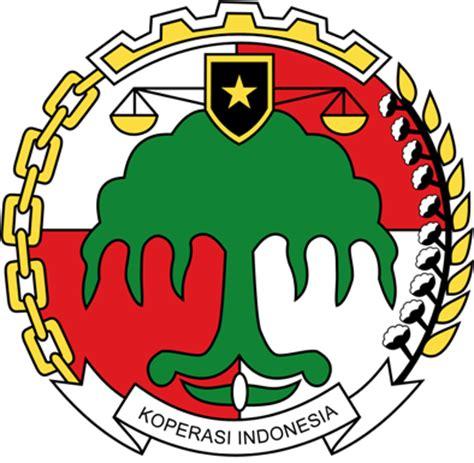 Timbangan Padi Dwi A Pratiwi Sejarah Koperasi Indonesia Dan Lambang