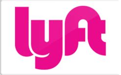How To Buy A Lyft Gift Card - lyft gift card discount