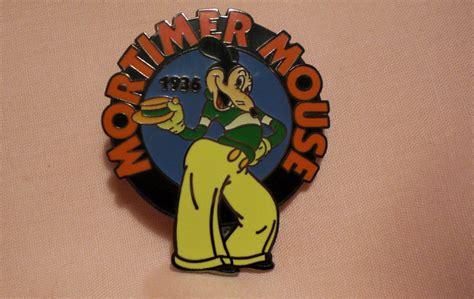 mortimer mouse disney wiki wikia image mortimer mouse pin png disney wiki fandom