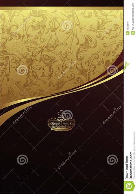 elegant design background stock vector illustration
