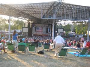 Orchestra Chairs Verizon Wireless Amphitheatre Alpharetta Ga Venue Review