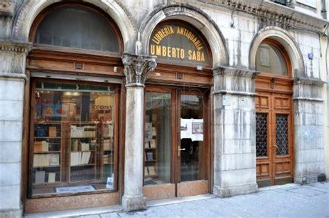la libreria antiquaria museo sveviano di trieste