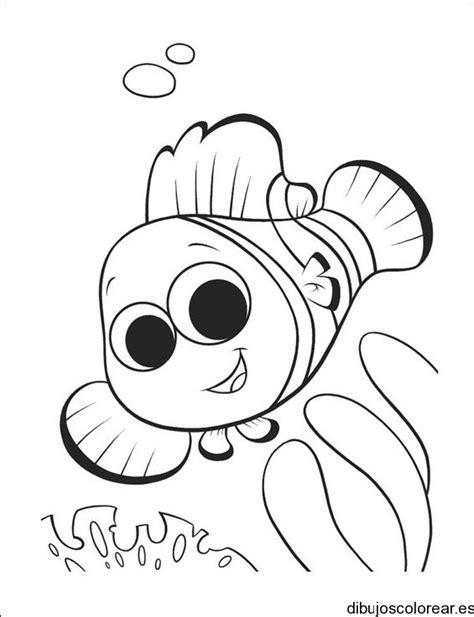 cute nemo coloring pages free coloring pages of marlin de buscando a nemo
