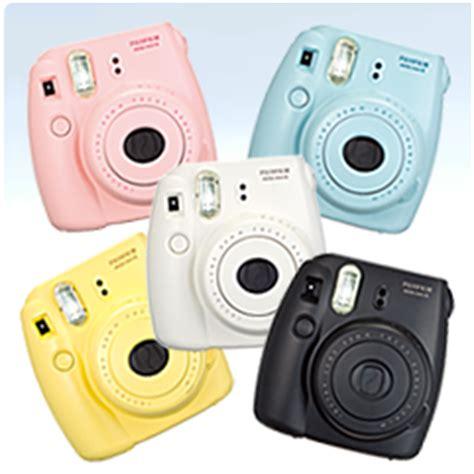 kamera polaroid kamera cantik dengan foto langsung jadi bandung