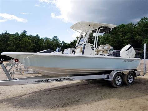 key west boats 230 br for sale key west 230br boats for sale boats