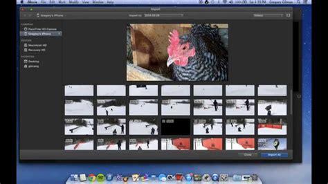 imovie tutorial quick imovie 10 basics b roll tutorial for beginners youtube
