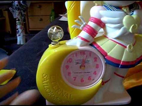 eternal sailor moon alarm clock  sound youtube