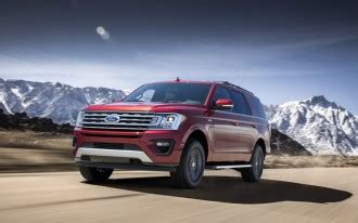 2018 ford expedition will start at 52890 up 4570 from