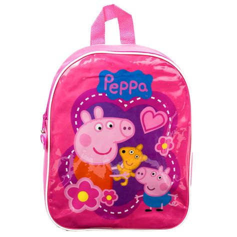 Simply Home Decorating B Amp M Gt Peppa Pig Backpack 296871