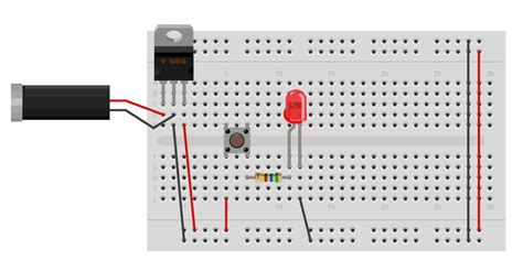 breadboard resistors in series resistors in series breadboard 28 images basic electronics and robotics course part 2