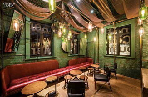 most beautiful restaurants interiors around the world to