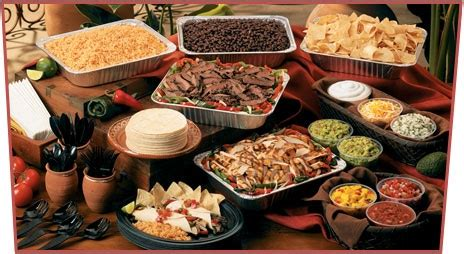 mexican food catering sorrento valley mira mesa