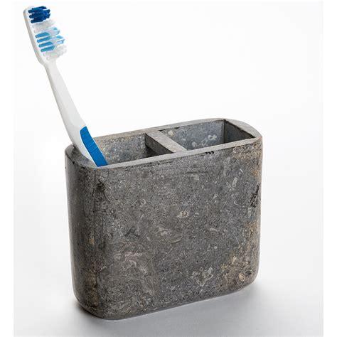 Bug Creative Toothbrush Holder Organizer 2 creative home marble toothbrush holder save 36