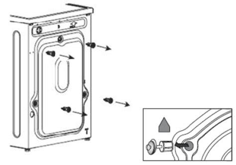 Mesin Cuci Front Loading Midea instalasi kapasitor mesin cuci 28 images arti warna