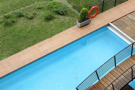 piscine terrazzo piscine fuori terra interrate su terrazzo o interne in