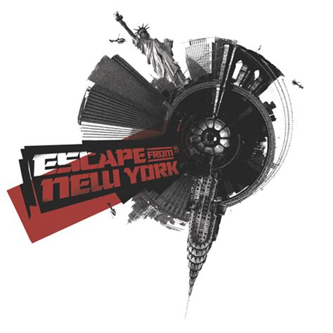 Escape From New York Ost Vinyl - listen to the title from escape from new york