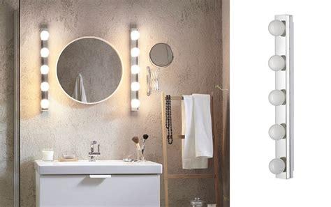 apliques de luz para ba os luces bano ikea galer 237 a de dise 241 o para el hogar gomved