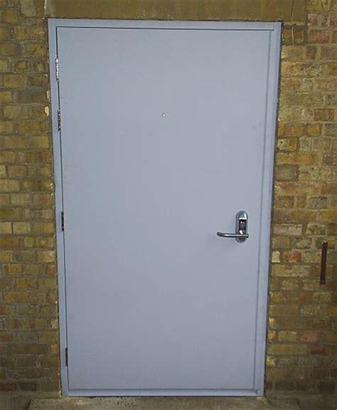 steel door steel doors hinged security and doors