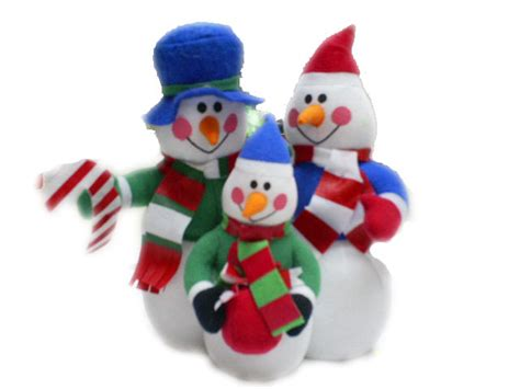 china plush christmas toy family china xmas products
