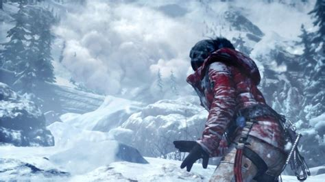 microsoft is the publisher of rise of the tomb raider here are all of rise of the tomb raider s achievements vg247