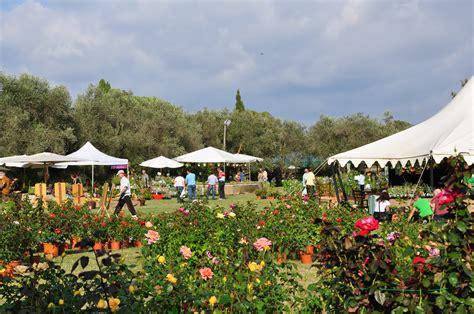 giardini della landriana tor san lorenzo giardini