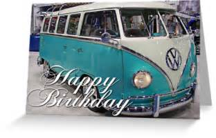 Lego Stickers For Wall quot volkswagen kombi happy birthday quot greeting cards by