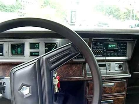 86 Chrysler New Yorker by Of My 86 Chrysler New Yorker 2 2 Turbo Last Ride