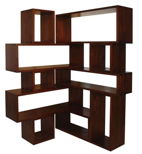 corner bookshelf designs woodworking projects plans
