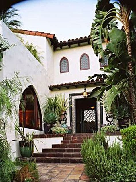 spanish revival homes timeless design the elements of california style
