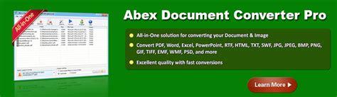 abex word to excel converter abex word abexsoft provides professional pdf converter powerpoint