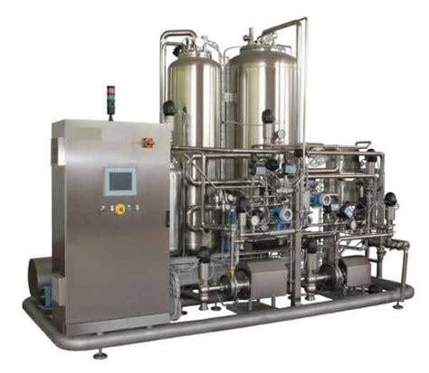 carbonators premix units for soft drinks cider water wine