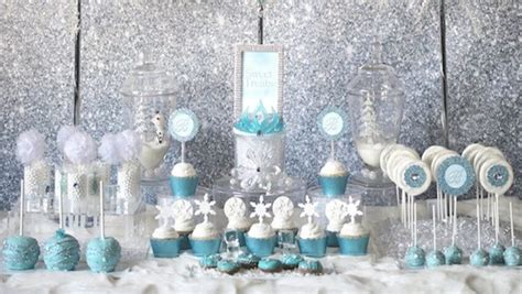 fiesta de cumplea 241 os de disney frozen el reino del hielo