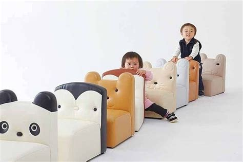 child sized chairs and sofas child s animal sofa furniture that really should