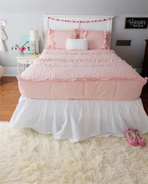 blush colored bedding 1000 images about someday purchases on pinterest rooms blushes and iron beds